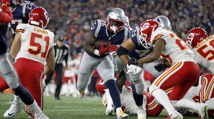 Preview: Patriots looking to make it Super Bowl No. 9 in Brady-Belichick era
