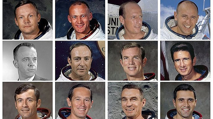50 Years after  'The Leap' of Apollo 11
