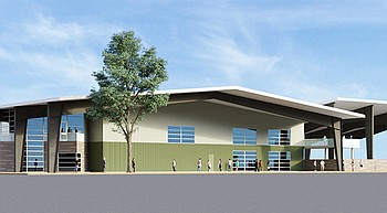 Huge luxury RV and cottage resort, multi-sports complex planned in heart of Prescott Valley photo