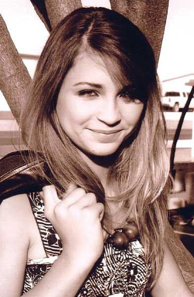 Kristen Van Horne
