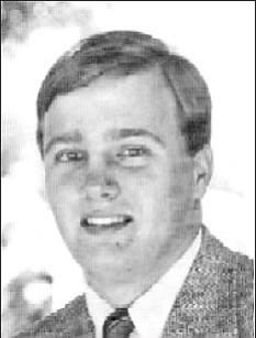 John Hege, slain in a shooting in Oakland last week, was a 1986 Orme School grad.<br> Courtesy Photo