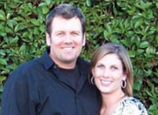 The bodies of Tara Shermerhorn and her former boyfriend Thomas Watson, both of Goodyear, were found near Crown King last Friday.<br> Goodyear police/Courtesy photo
