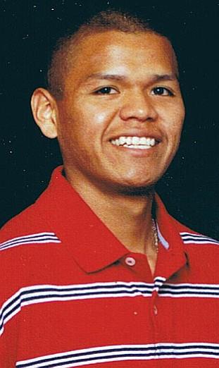 Orlando Lewis