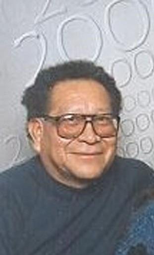 Wayne E. Beecher