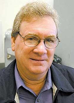 Bob Kovacovich