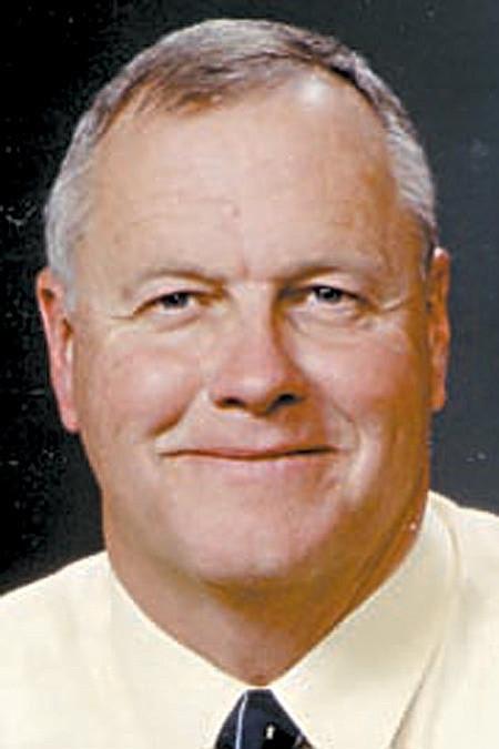 Tim Carter