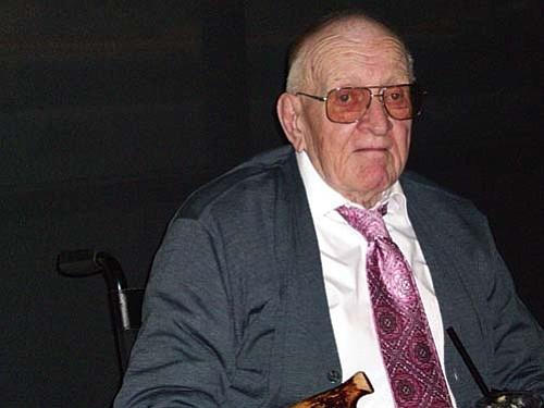 Harry Ross Nichols