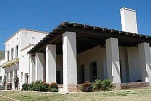 Jerome State Historic Park