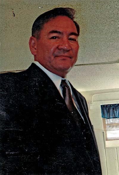 Eugene Abe