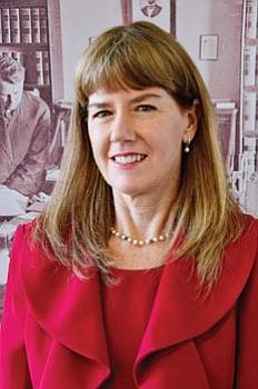 County Attorney Sheila Polk