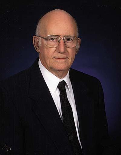 Robert F. (Bob) Schmid