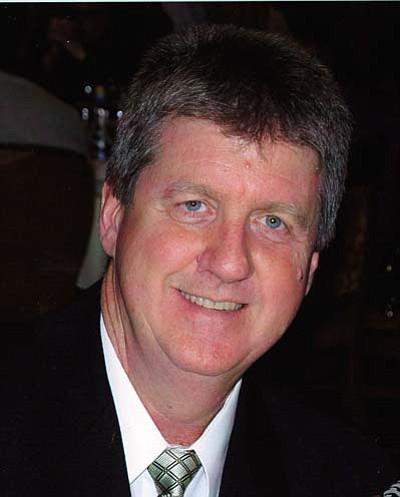 Stephen Rogerson