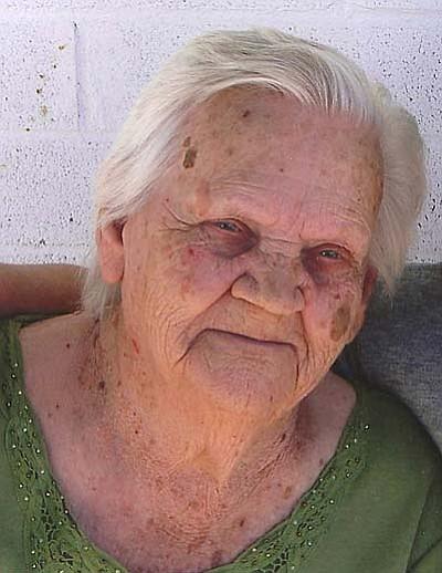 Lula Nell Barron