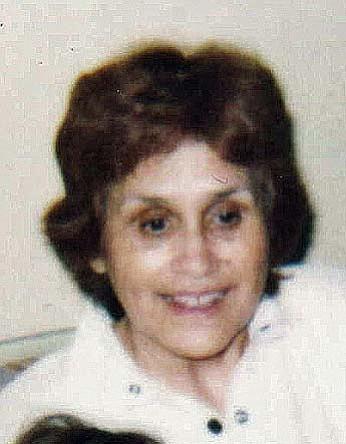 Mary Ernestine Escalante