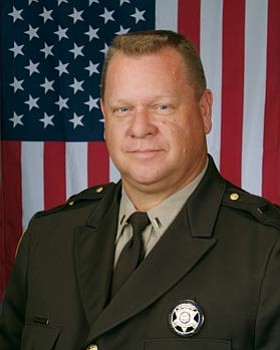 YCSO Lt. Wayne Loughrige