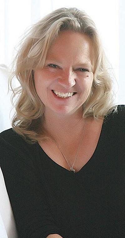 Carol Anne Warren