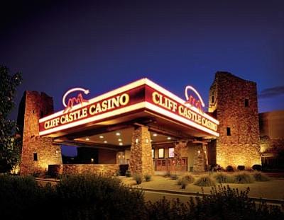 Cliff Castle Casino