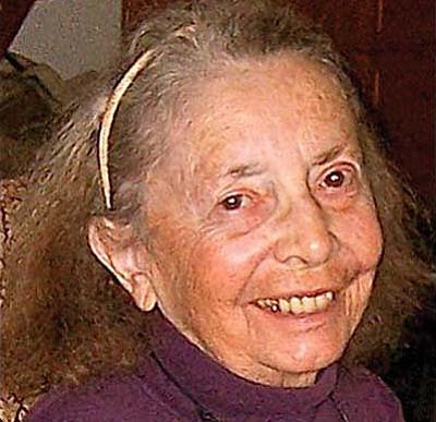 Rosemary Butterworth