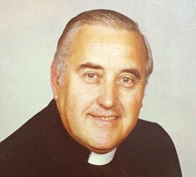 Reverend Roger Noyes