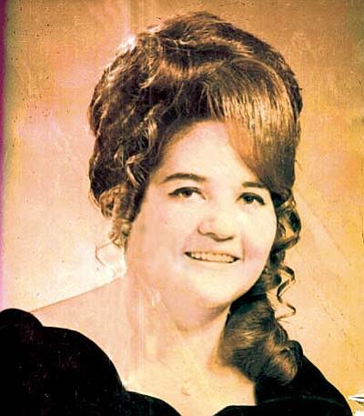 Linda Aurora Casaus