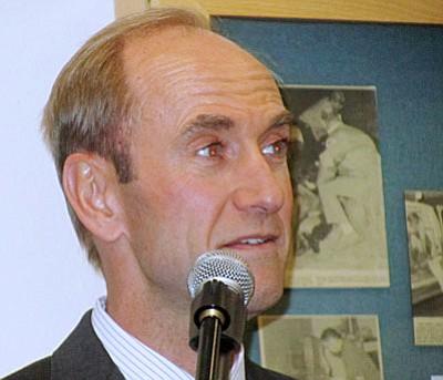 Rob Thames, NAU President/CEO