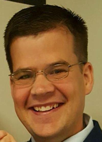 PAUL CLAWSON