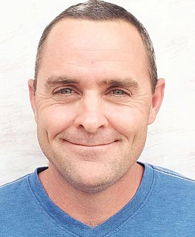 Justin Bullard, Camp Verde Water System, Inc.