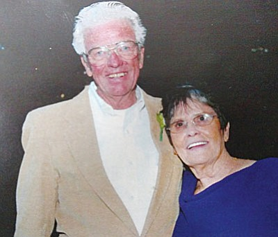 Bobby and Doris Ragan