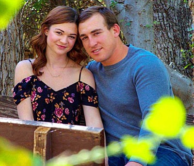 Kendall Layne Goodman and Joseph Robert Loehr