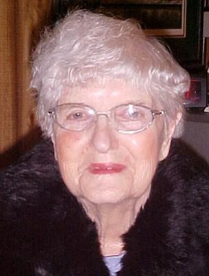 Lavinia Alice Fraun