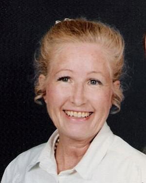 Yvonne Arave Jensen