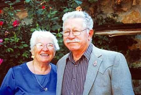 Douglas and Della Shoop
