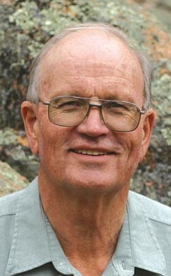 James Neil Bunker