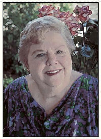 Betty Jean Templin