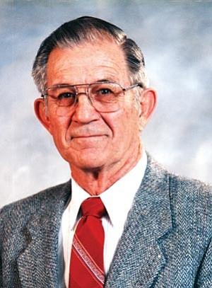 John Everett Grider
