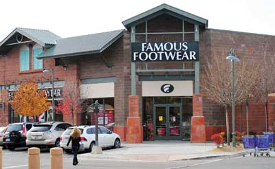 Famous Footwear Is Closing 145 S Fate Of Gateway Mall Unknown While Women Retailer Staying In Prescott The Daily Courier Az