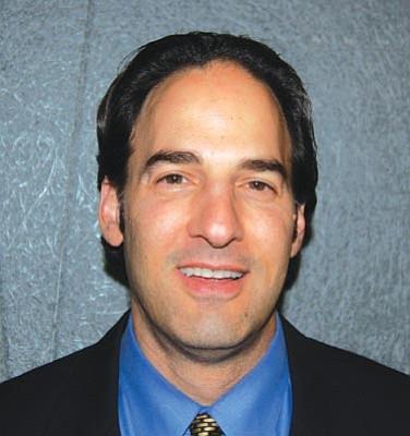 Steven Zraick