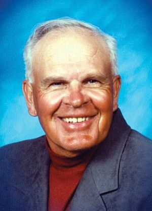 Robert M. (Bob) Dempster