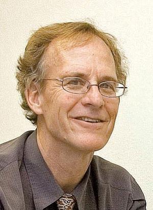 Ethan A. Wolfinger