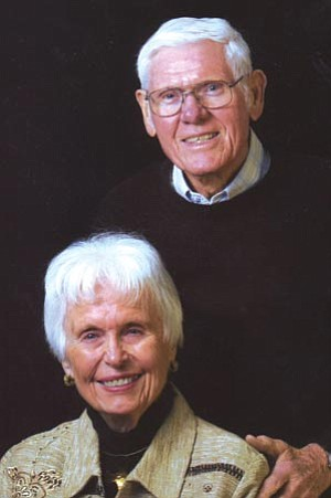 Dolores and Bill Glattfelder