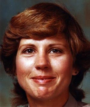 Cynthia Ann Patterson