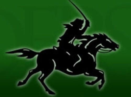 Yavapai College logo.