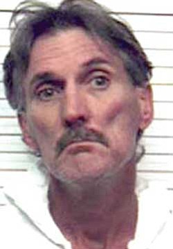 Richard Dean Widman, 53, of Prescott Valley