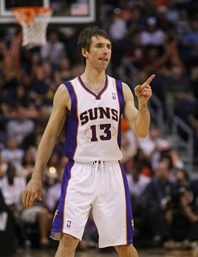 Spurs beat Phoenix in what might be Nash farewell  fde36252b