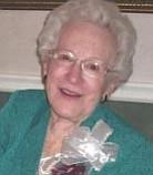 Frances M. Christian