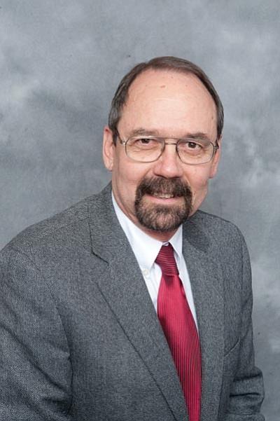 William Thrift, M.D.