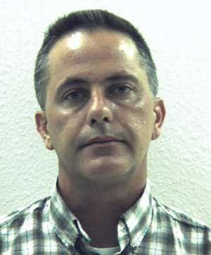 Randy Spicer, 39, of Prescott