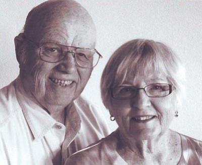 Frank and Coleen Scott