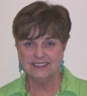 Judy Riggenbach