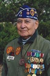 Major Tapia